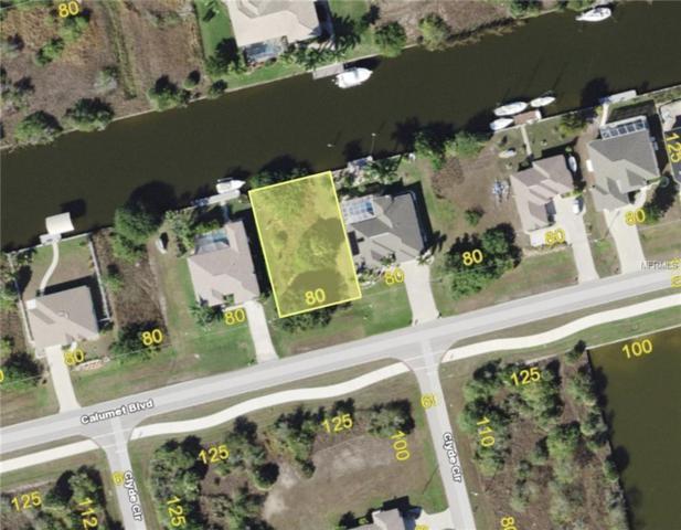 8601 Calumet Boulevard, Port Charlotte, FL 33981 (MLS #D6104038) :: Premium Properties Real Estate Services