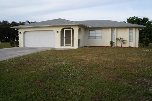 169 Annapolis Lane, Rotonda West, FL 33947 (MLS #D6104058) :: Andrew Cherry & Company