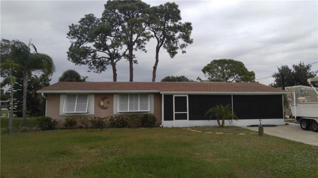 832 E 4TH Street, Englewood, FL 34223 (MLS #D6104065) :: Medway Realty