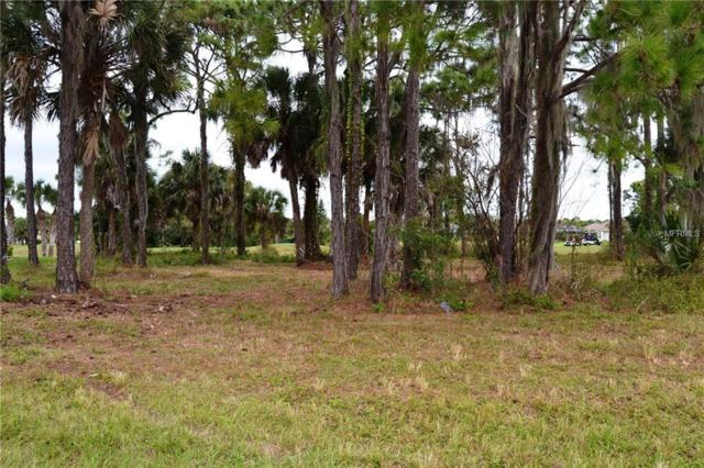 244 Marker Road, Rotonda West, FL 33947 (MLS #D6104067) :: Medway Realty