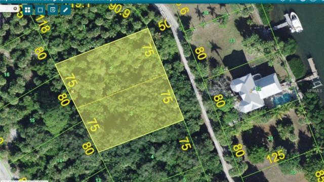 38 Bayshore Circle, Placida, FL 33946 (MLS #D6104076) :: The BRC Group, LLC