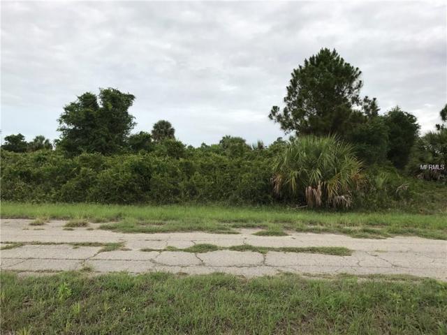 Cape Cod Road, North Port, FL 34288 (MLS #D6104079) :: NewHomePrograms.com LLC