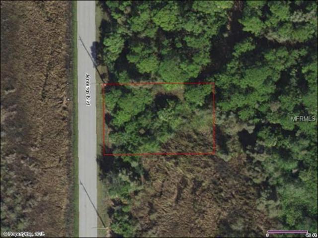 5322 Jennings Boulevard, Port Charlotte, FL 33981 (MLS #D6104099) :: Mark and Joni Coulter | Better Homes and Gardens