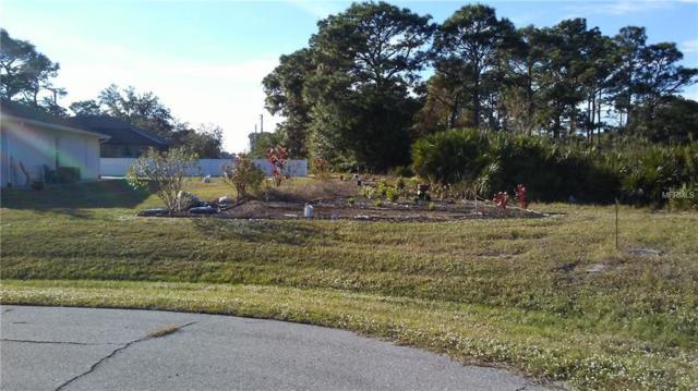 116 Linda Lee Drive, Rotonda West, FL 33947 (MLS #D6104115) :: The Price Group