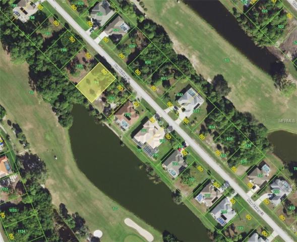 56 Pine Valley Court, Rotonda West, FL 33947 (MLS #D6104119) :: The BRC Group, LLC