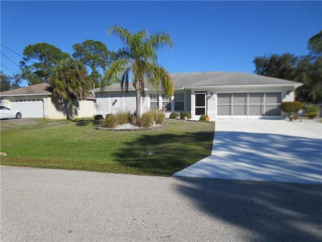 2522 Nanette Lane, North Port, FL 34286 (MLS #D6104128) :: Mark and Joni Coulter | Better Homes and Gardens