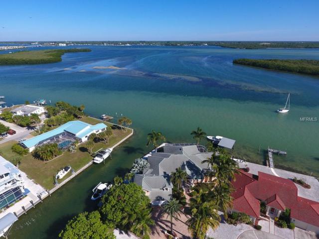 185 Sabal Lane, Englewood, FL 34223 (MLS #D6104134) :: The Duncan Duo Team
