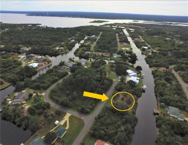 1163 Cheshire Street, Port Charlotte, FL 33953 (MLS #D6104142) :: Homepride Realty Services