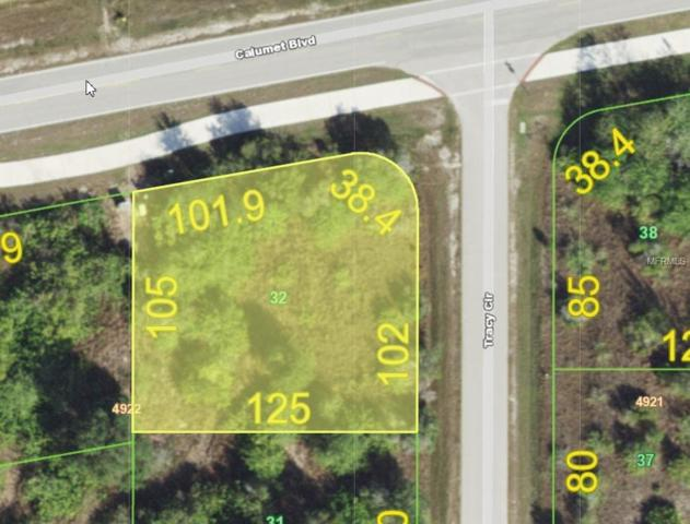 8357 Tracy Circle, Port Charlotte, FL 33981 (MLS #D6104173) :: Homepride Realty Services