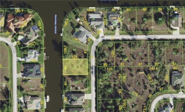 10493 Washington Road, Port Charlotte, FL 33981 (MLS #D6104180) :: Homepride Realty Services