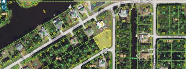 33 Anzio Terrace, Port Charlotte, FL 33953 (MLS #D6104189) :: Homepride Realty Services