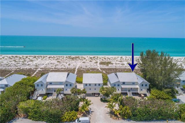460 Gulf Boulevard #2, Boca Grande, FL 33921 (MLS #D6104216) :: The BRC Group, LLC
