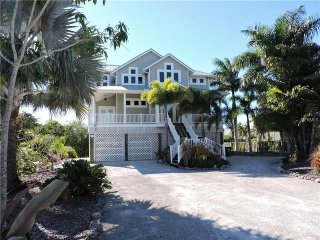 111 Kettle Harbor Drive, Placida, FL 33946 (MLS #D6104218) :: The BRC Group, LLC