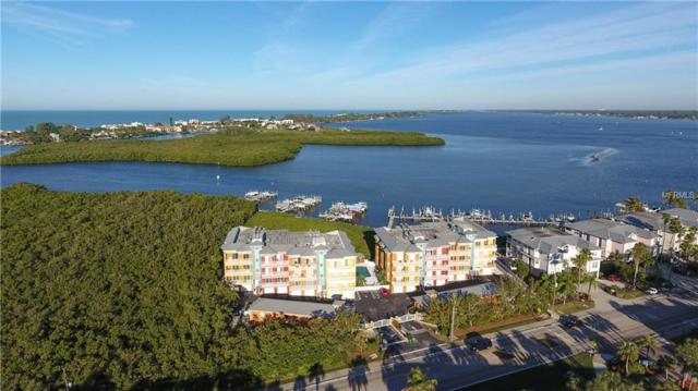 1420 Beach Road #201, Englewood, FL 34223 (MLS #D6104249) :: The BRC Group, LLC