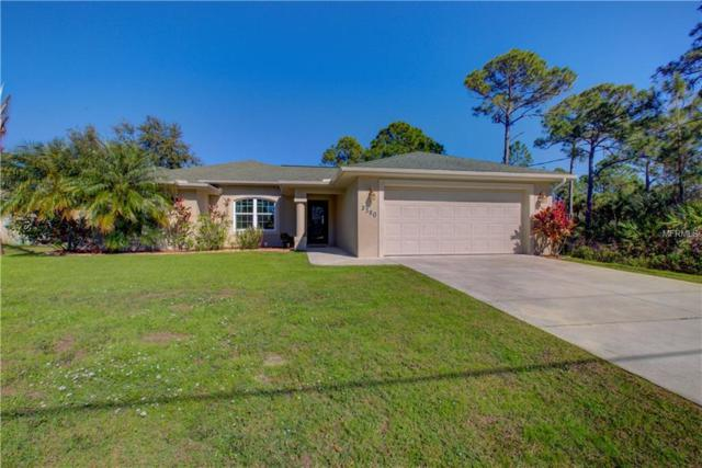 2380 Sheila Lane, North Port, FL 34286 (MLS #D6104253) :: Homepride Realty Services