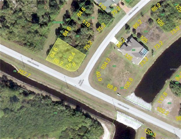 147 White Marsh Lane, Rotonda West, FL 33947 (MLS #D6104259) :: Homepride Realty Services