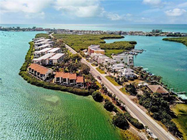 1651 Beach Road #312, Englewood, FL 34223 (MLS #D6104262) :: The BRC Group, LLC