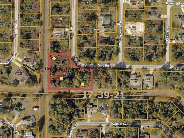 Ohio Road, North Port, FL 34291 (MLS #D6104271) :: Homepride Realty Services