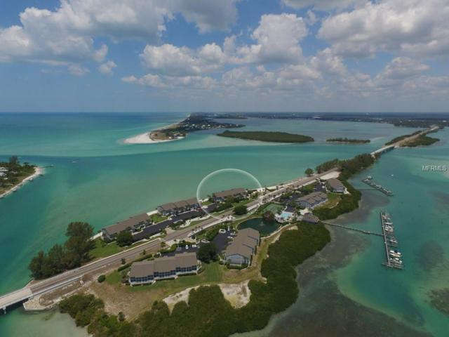 6021 Boca Grande Causeway G77, Boca Grande, FL 33921 (MLS #D6104273) :: The BRC Group, LLC