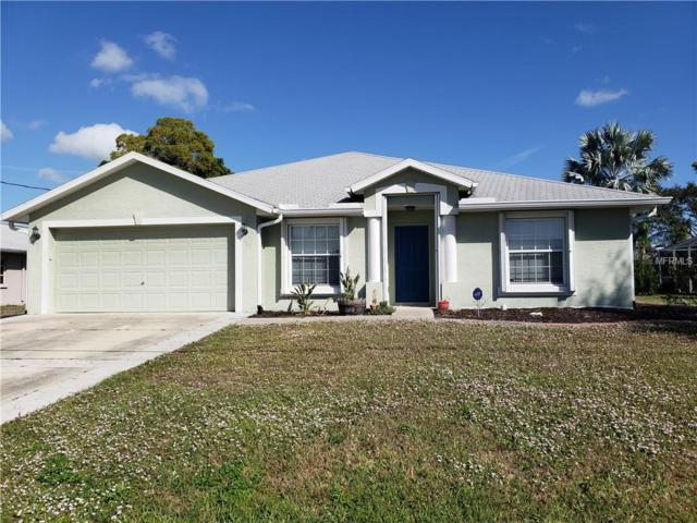 255 Bunker Road, Rotonda West, FL 33947 (MLS #D6104288) :: Homepride Realty Services