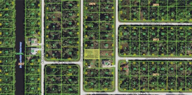 1088 Forrestal Street, Port Charlotte, FL 33953 (MLS #D6104291) :: Homepride Realty Services