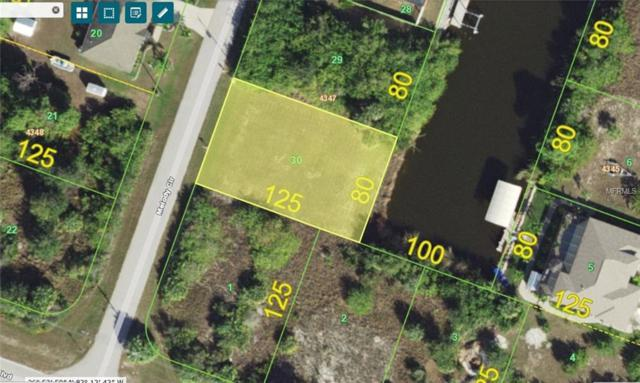 9310 Melody Circle, Port Charlotte, FL 33981 (MLS #D6104296) :: Griffin Group