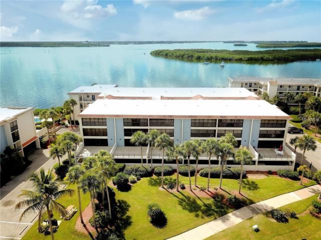 1701 Beach Road #310, Englewood, FL 34223 (MLS #D6104320) :: RE/MAX Realtec Group