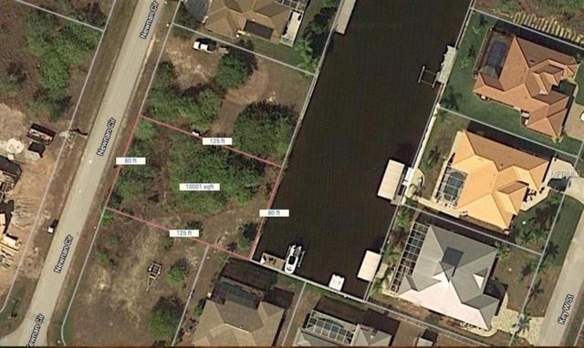 9514 Newnan Circle, Port Charlotte, FL 33981 (MLS #D6104321) :: Griffin Group
