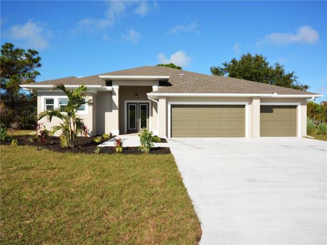 62 Medalist Lane, Rotonda West, FL 33947 (MLS #D6104327) :: Homepride Realty Services