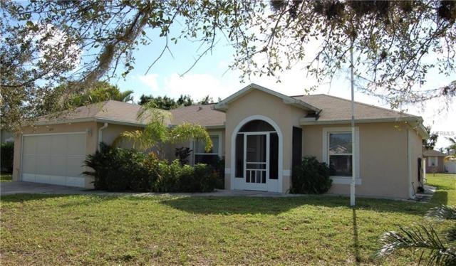 6259 Coliseum Boulevard, Port Charlotte, FL 33981 (MLS #D6104331) :: Homepride Realty Services