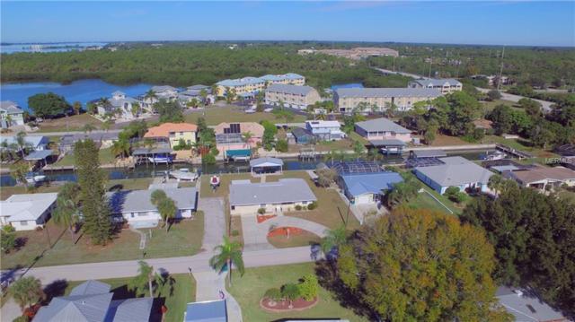 Address Not Published, Englewood, FL 34224 (MLS #D6104384) :: Medway Realty