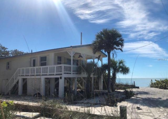 8440 Little Gasparilla Island, Placida, FL 33946 (MLS #D6104413) :: The BRC Group, LLC