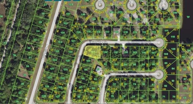 13 Binnacle Road, Placida, FL 33946 (MLS #D6104415) :: Homepride Realty Services