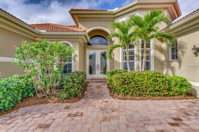 2684 Sable Palm Way, Port Charlotte, FL 33953 (MLS #D6104434) :: Remax Alliance