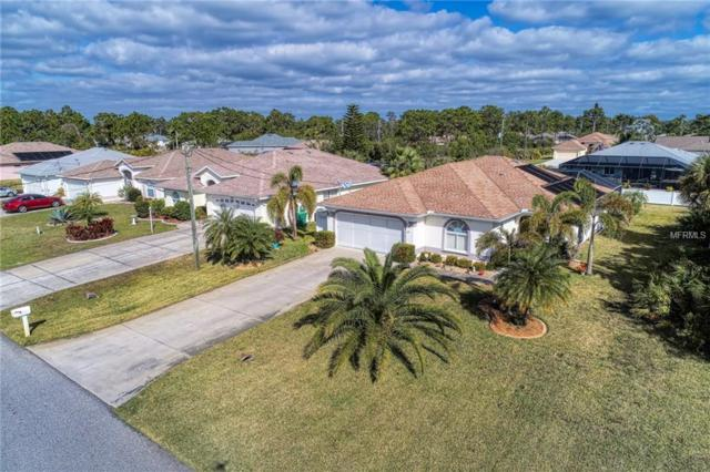 142 Jennifer Drive, Rotonda West, FL 33947 (MLS #D6104455) :: RE/MAX Realtec Group