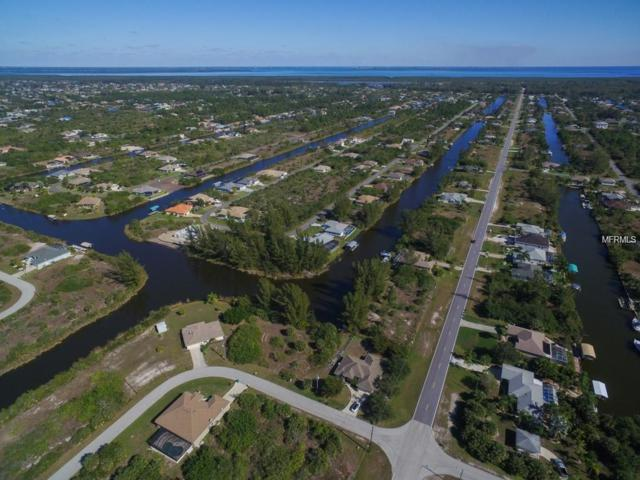 14472 Lot 5 Fort Myers Avenue, Port Charlotte, FL 33981 (MLS #D6104482) :: The Duncan Duo Team
