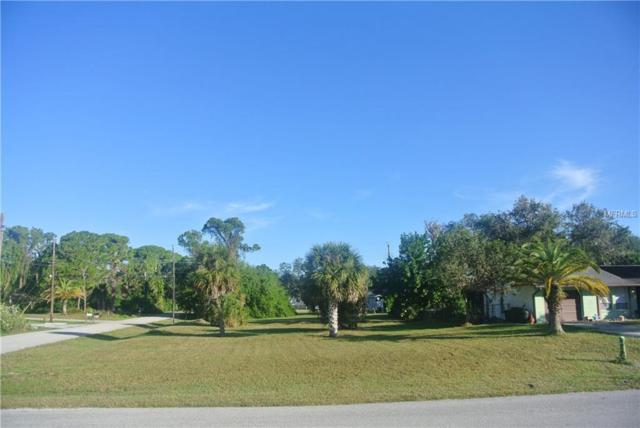 Le Pera Road, Englewood, FL 34223 (MLS #D6104497) :: The BRC Group, LLC