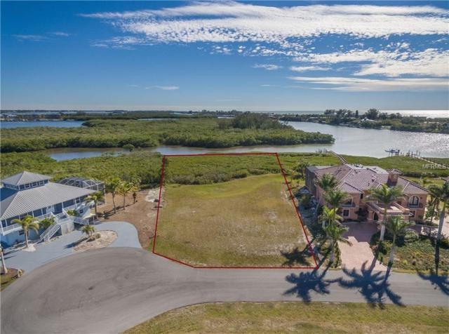 5249 The Pointe, Englewood, FL 34223 (MLS #D6104507) :: The Duncan Duo Team