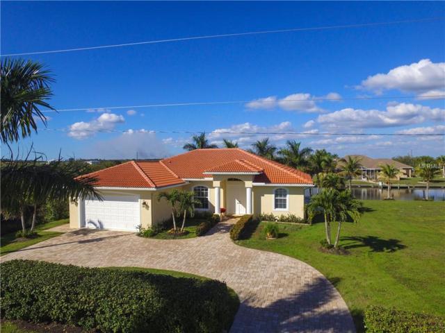 15410 Meacham Circle, Port Charlotte, FL 33981 (MLS #D6104508) :: The BRC Group, LLC