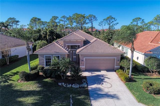 13320 Golf Pointe Drive, Port Charlotte, FL 33953 (MLS #D6104521) :: The Duncan Duo Team