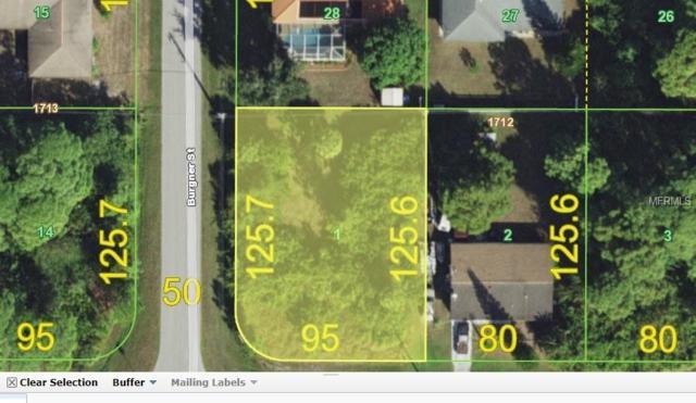 13416 Foresman Boulevard, Port Charlotte, FL 33981 (MLS #D6104532) :: Homepride Realty Services