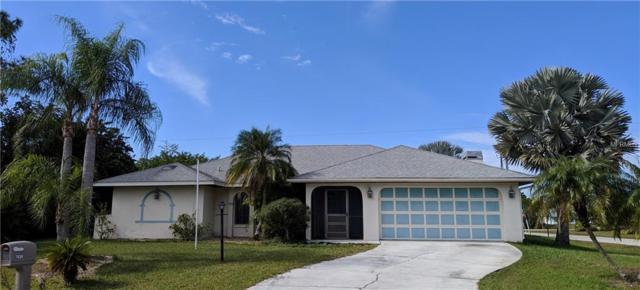 7039 Crown Drive, Englewood, FL 34224 (MLS #D6104543) :: Homepride Realty Services