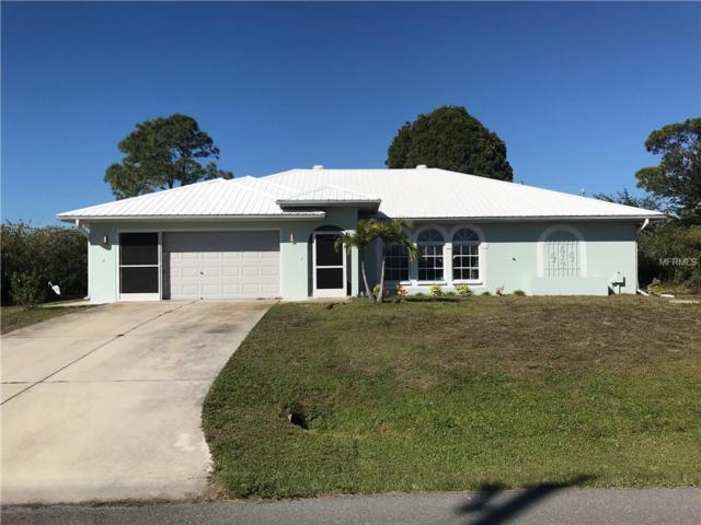 9405 Spring Circle, Port Charlotte, FL 33981 (MLS #D6104548) :: Griffin Group