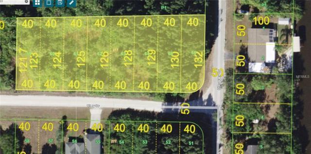 26456 View Drive, Punta Gorda, FL 33983 (MLS #D6104552) :: Homepride Realty Services