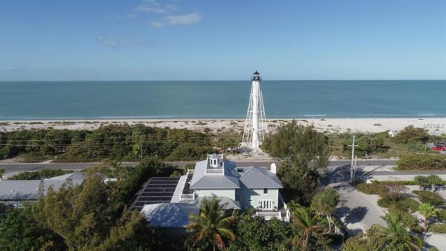 200 Wheeler Road, Boca Grande, FL 33921 (MLS #D6104563) :: The BRC Group, LLC