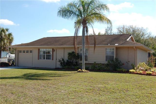 6398 Cutler Terrace, Port Charlotte, FL 33981 (MLS #D6104564) :: The BRC Group, LLC