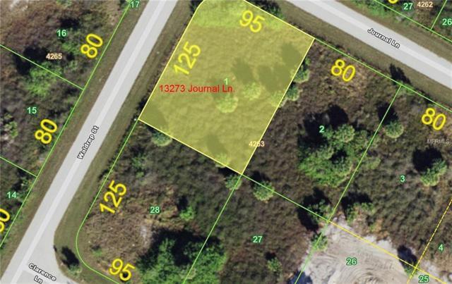 13273 Journal Lane, Port Charlotte, FL 33981 (MLS #D6104567) :: RE/MAX Realtec Group