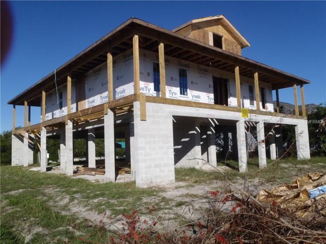 5267 Early Terrace, Port Charlotte, FL 33981 (MLS #D6104582) :: RE/MAX CHAMPIONS