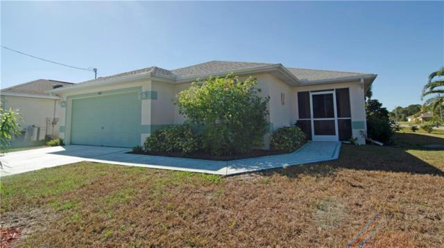 108 Cottage Place, Rotonda West, FL 33947 (MLS #D6104586) :: Homepride Realty Services