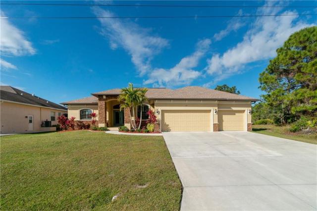 22 Mooring Place, Placida, FL 33946 (MLS #D6104591) :: Homepride Realty Services